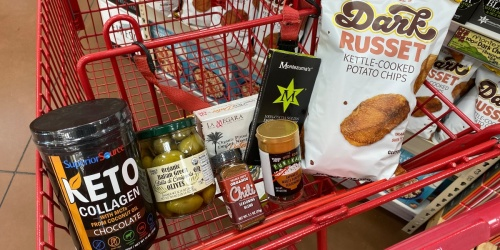 20 of the Best New Products You Can Buy at Trader Joe's Right Now