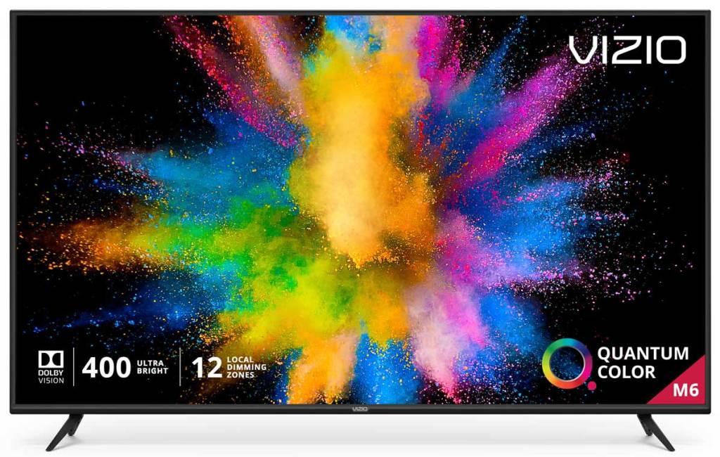 "VIZIO 65"" 4K Smart TV HDR M656-G4TV"