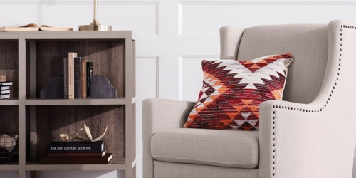 Up to 50% Off Furniture on Target.com + Free Shipping