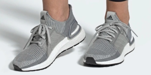 Adidas Ultraboost Running Shoes as Low as $63 Shipped (Regularly $180)