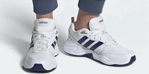 Adidas Men & Women's Shoes as Low as $23 + Free Shipping