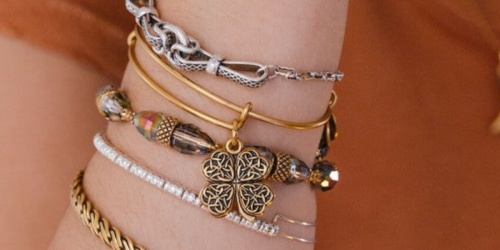 Alex and Ani Bracelets Just $8.40 Shipped on Nordstrom (Regularly $28)