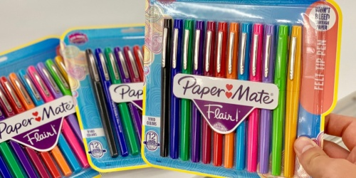 $10 Off $25+ Office Supplies Purchase on Amazon | Save on Paper Mate, EXPO, Sharpie & More