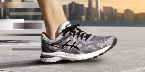 Asics Running Shoes Only $74.50 Shipped (Regularly $120)