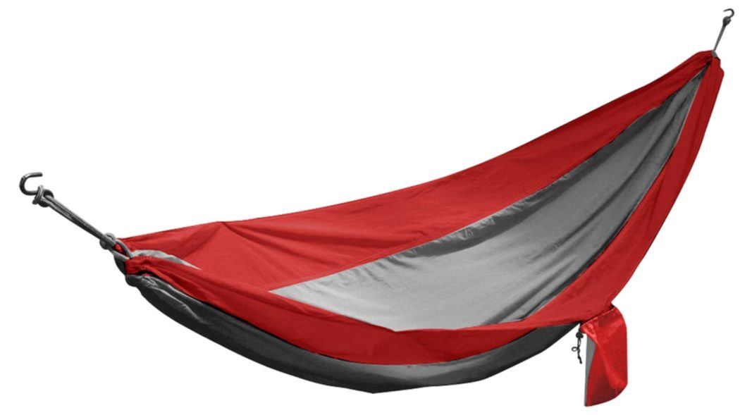 red hammock