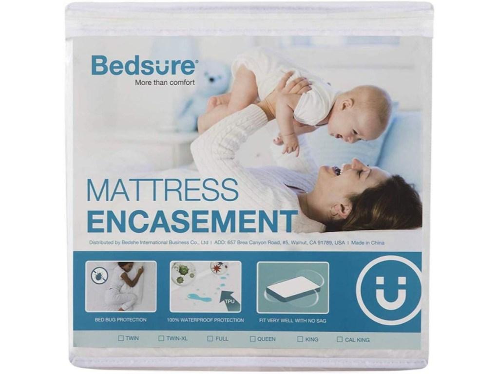 Bedsure Mattress Protector