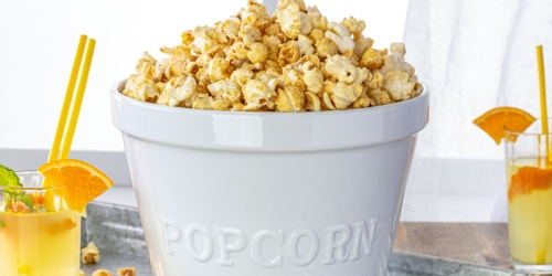 Better Home & Gardens Popcorn Bowl Just $9.88 on Walmart.com