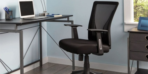 Brenton Studio Office Task Chair Only $59.99 Shipped (Regularly $150)