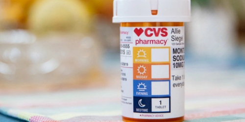 CVS Pharmacy Offers Free Home Delivery for Eligible Prescriptions