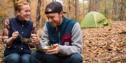 Up to 75% Off Camping Essentials on REI   Hydro Flask, Chairs & More