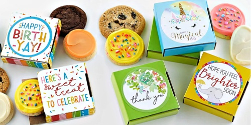 Cheryl's Cookie Cards as Low as $5 Shipped | Birthdays, Easter & More
