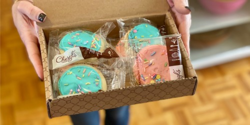Cheryl's Cookie Samplers Only $9.99 Shipped + Get $10 Rewards Card | Unicorn, Dragon, & More