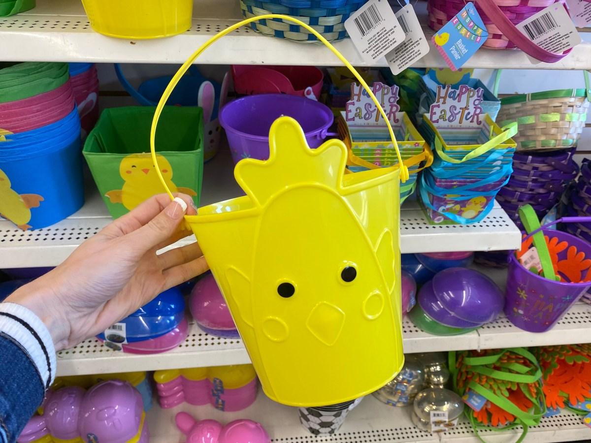 chick bucket