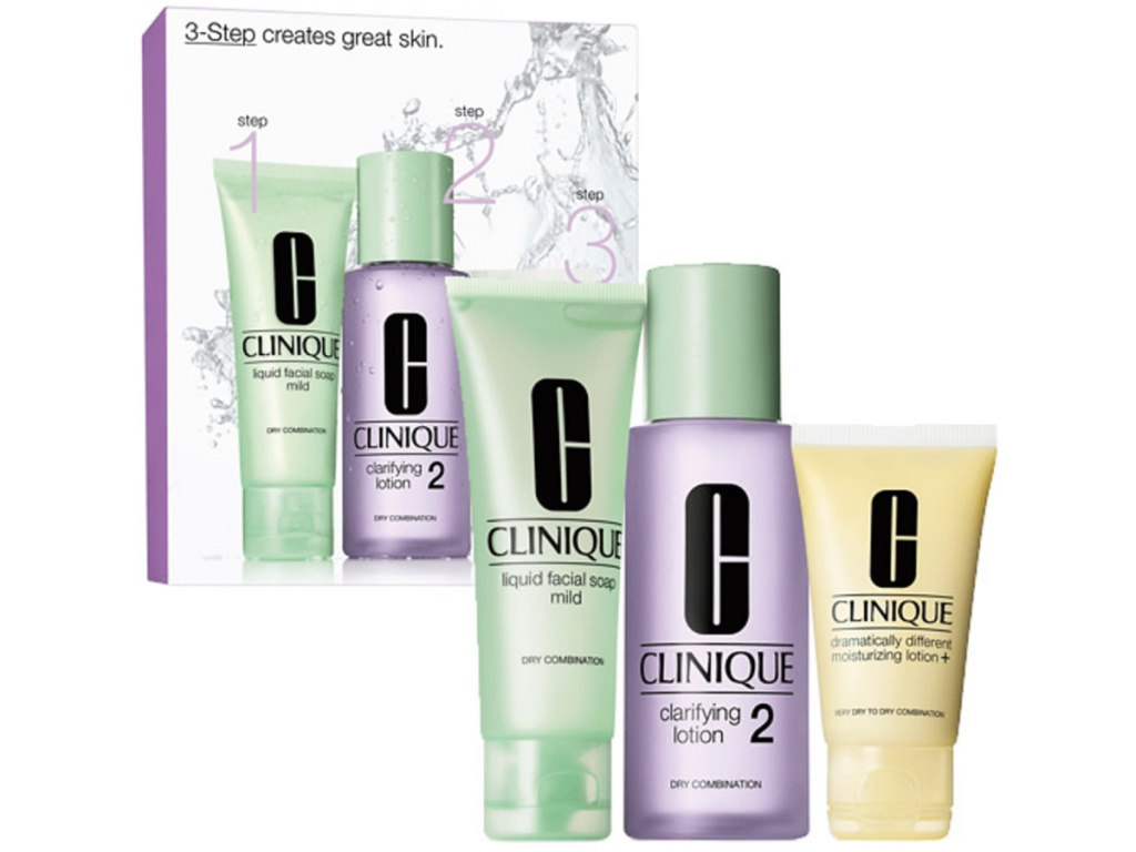 Clinique Beauty Products