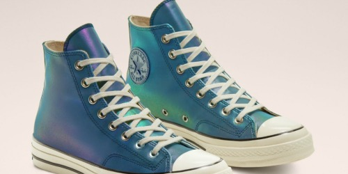 Converse Shoes Only $25 Shipped (Regularly up to $95)