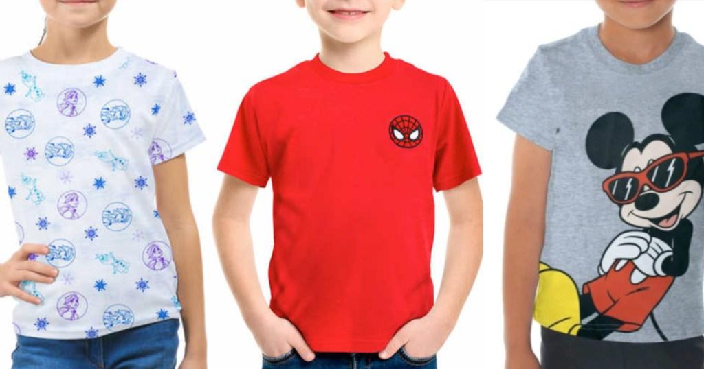 Costco Kids Tees (1)