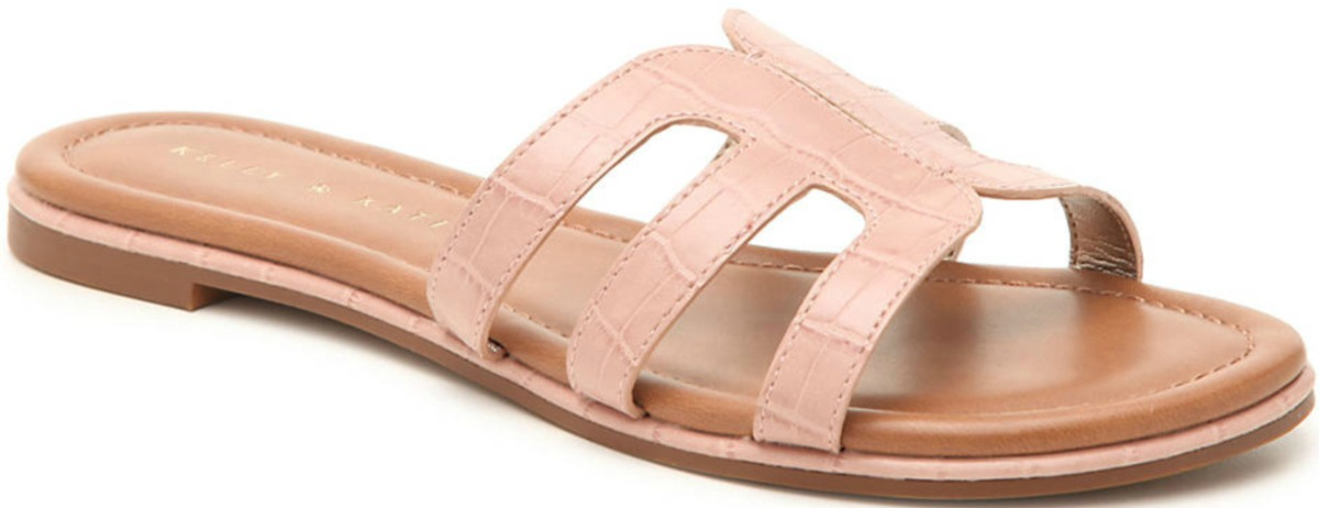 Buy One, Get One Free Sandals For the