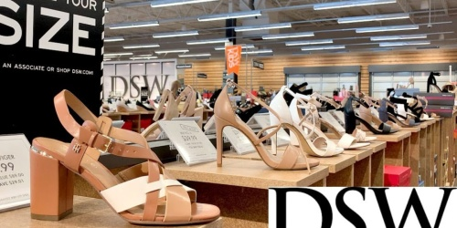 Up to 80% Off Dress Shoes on DSW | Styles for the Whole Family