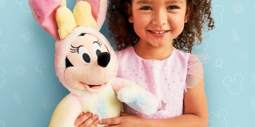 FREE Shipping on ANY shopDisney Order | Easter Plush, Puzzles & More