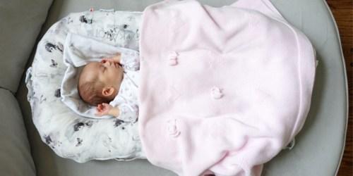 DockATot Deluxe Baby Sleeper Only $99 Shipped on TJMaxx.com (Regularly $129)