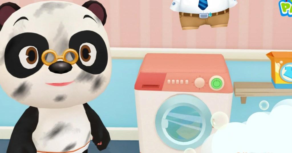 Dr. Panda App Downloads (1)