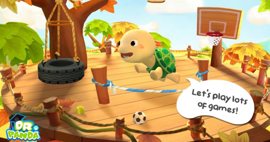 Dr. Panda App Downloads