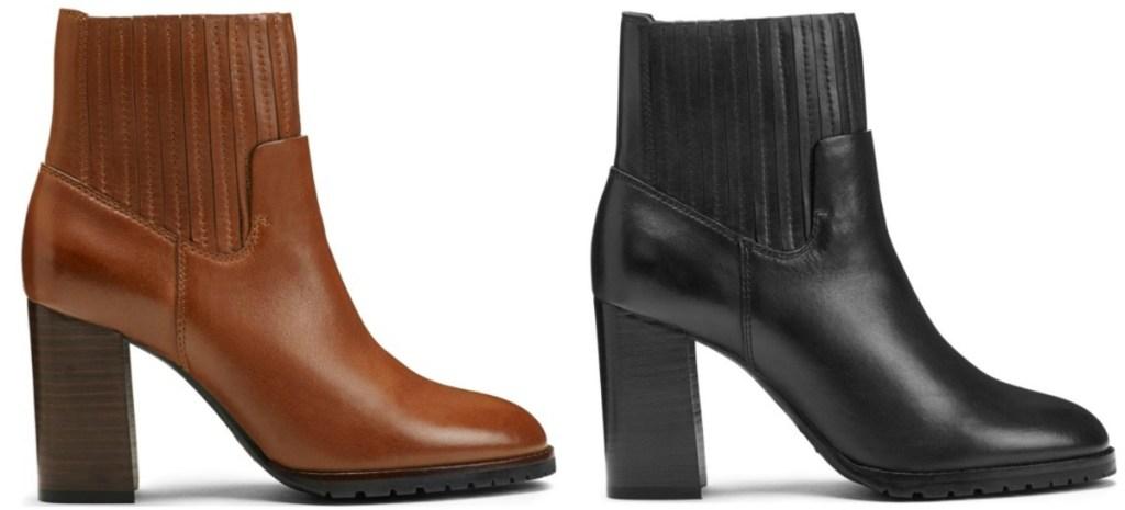 Famous Footwear Aerosole Booties
