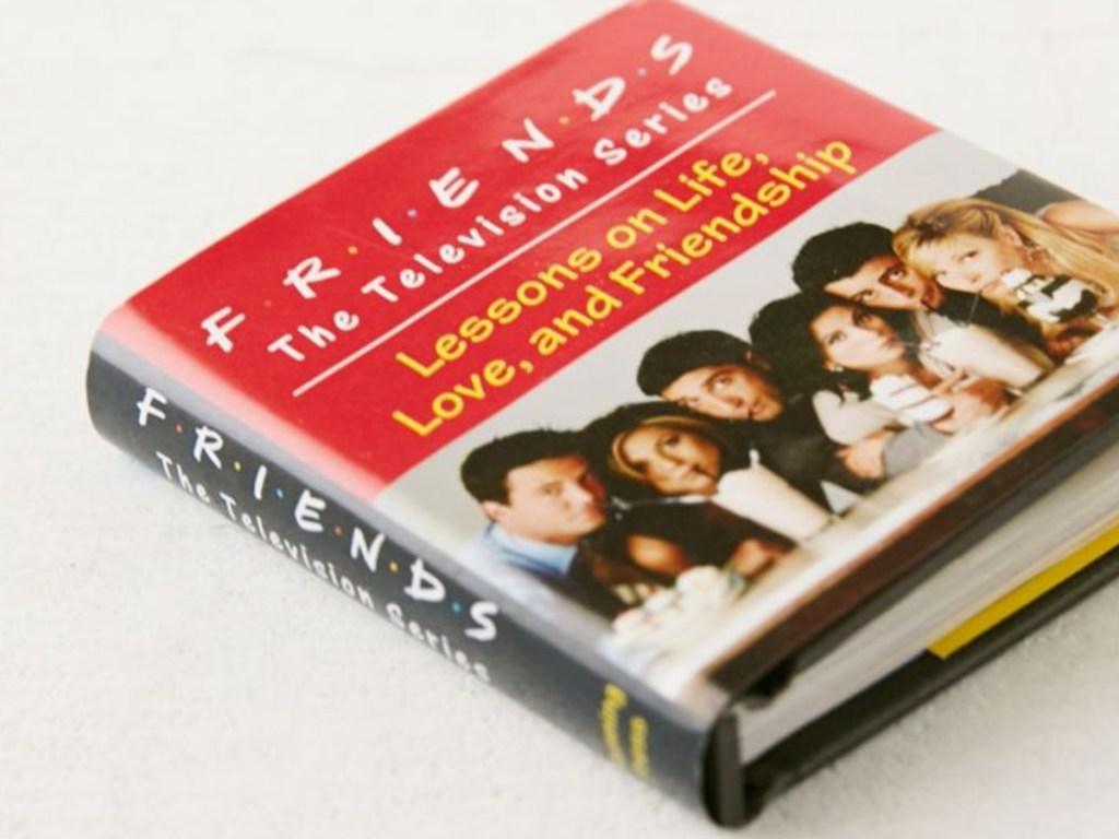 tiny friends book
