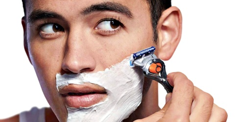 Up to 55% Off Gillette Razors, Refills & More on Amazon | Great Gifts For Dad