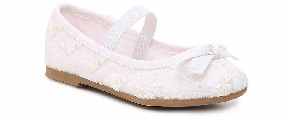 white girls dress shoe