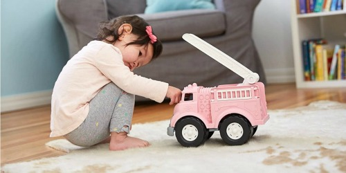 60% Off Green Toys on Zulily | 100% Recycled Plastic & Made in the USA