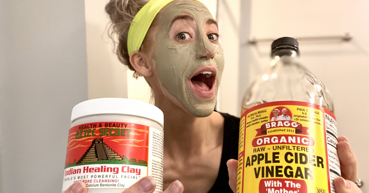 This Indian Healing Clay Mask Is A Game Changer Hip2save