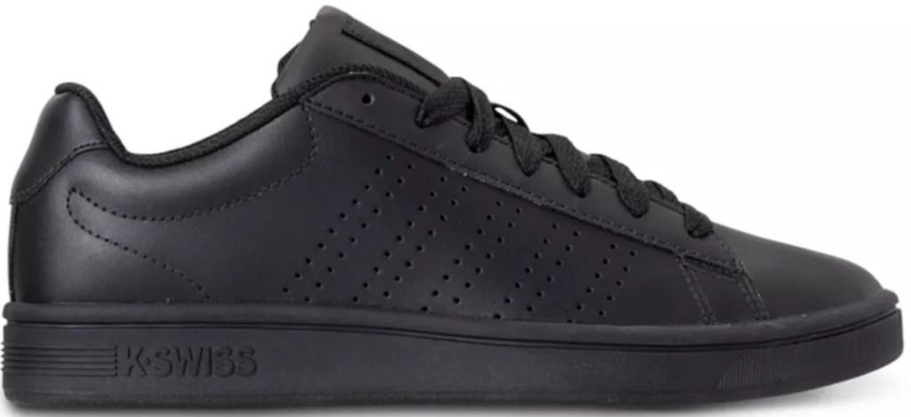 K-Swiss Casper Court Shoes (2)