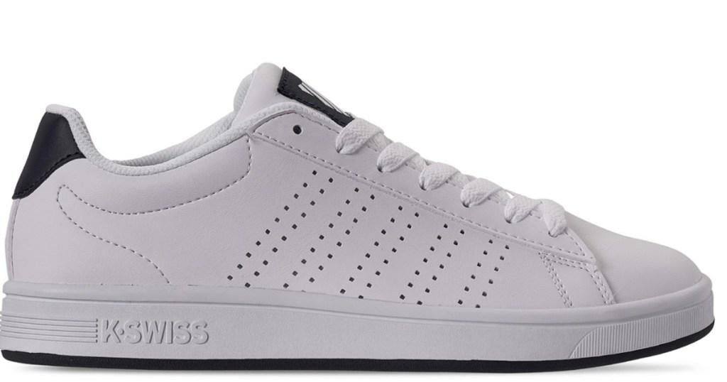 K-Swiss Casper Court Shoe