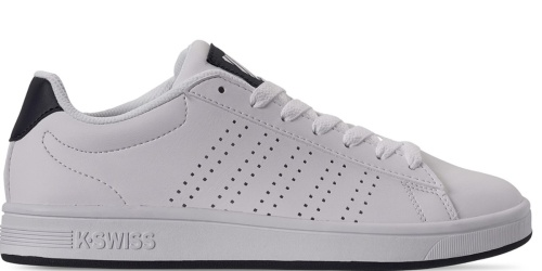 K-Swiss Men's Casual Sneakers Only $22 on Macy's (Regularly $50)