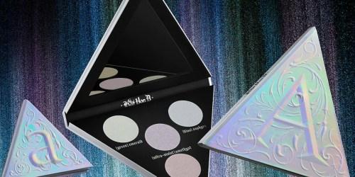Kat Von D Vegan Beauty Palettes as Low as $10 Shipped (Regularly $32+)