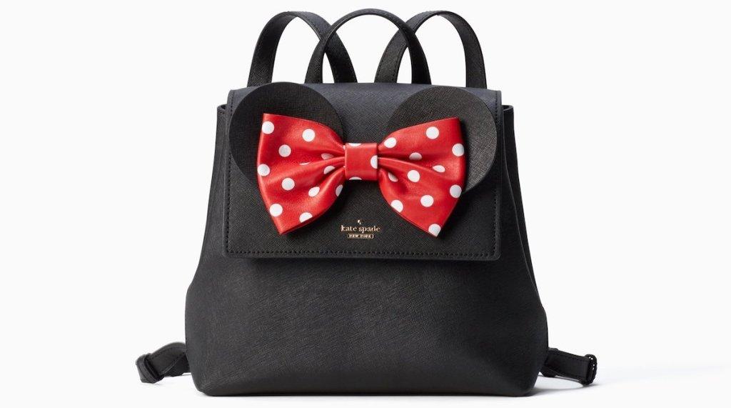 Kate Spade Neema Minnie Mouse bag