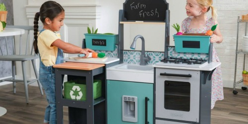 Up to 60% Off KidKraft Kitchens, Furniture & More on Zulily