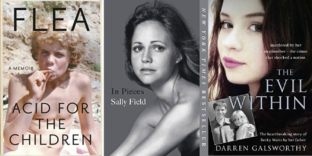 Kindle eBooks Biographies and Memoirs