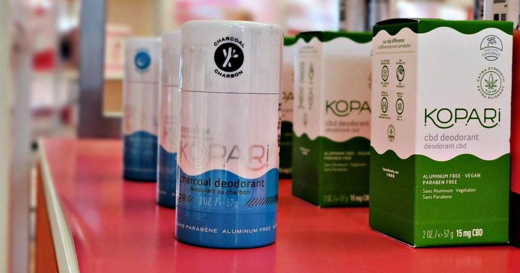 Kopari Deodorant at Ulta