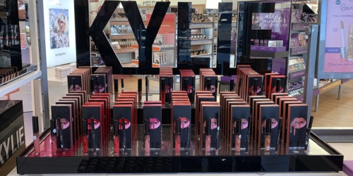 50% Off Kylie Cosmetics Lip Products on ULTA