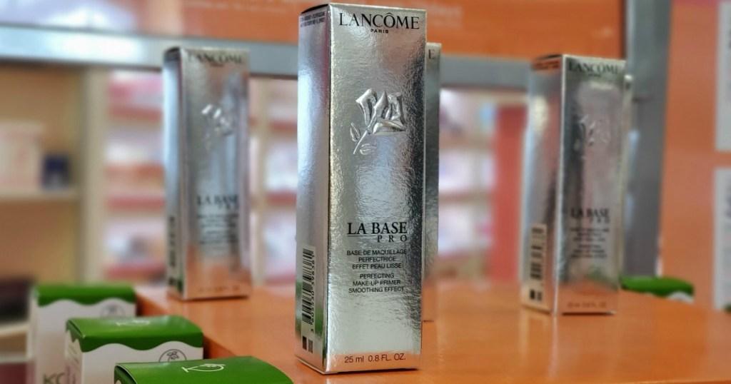 Lancome La Base primer box
