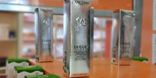 50% Off Lancôme La Base Pro Oil-Free Primer at ULTA
