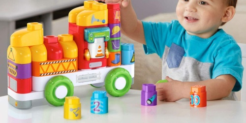 Up to 65% Off Kids Toys on Walmart.com | LeapFrog, Fisher-Price, Hasbro & More