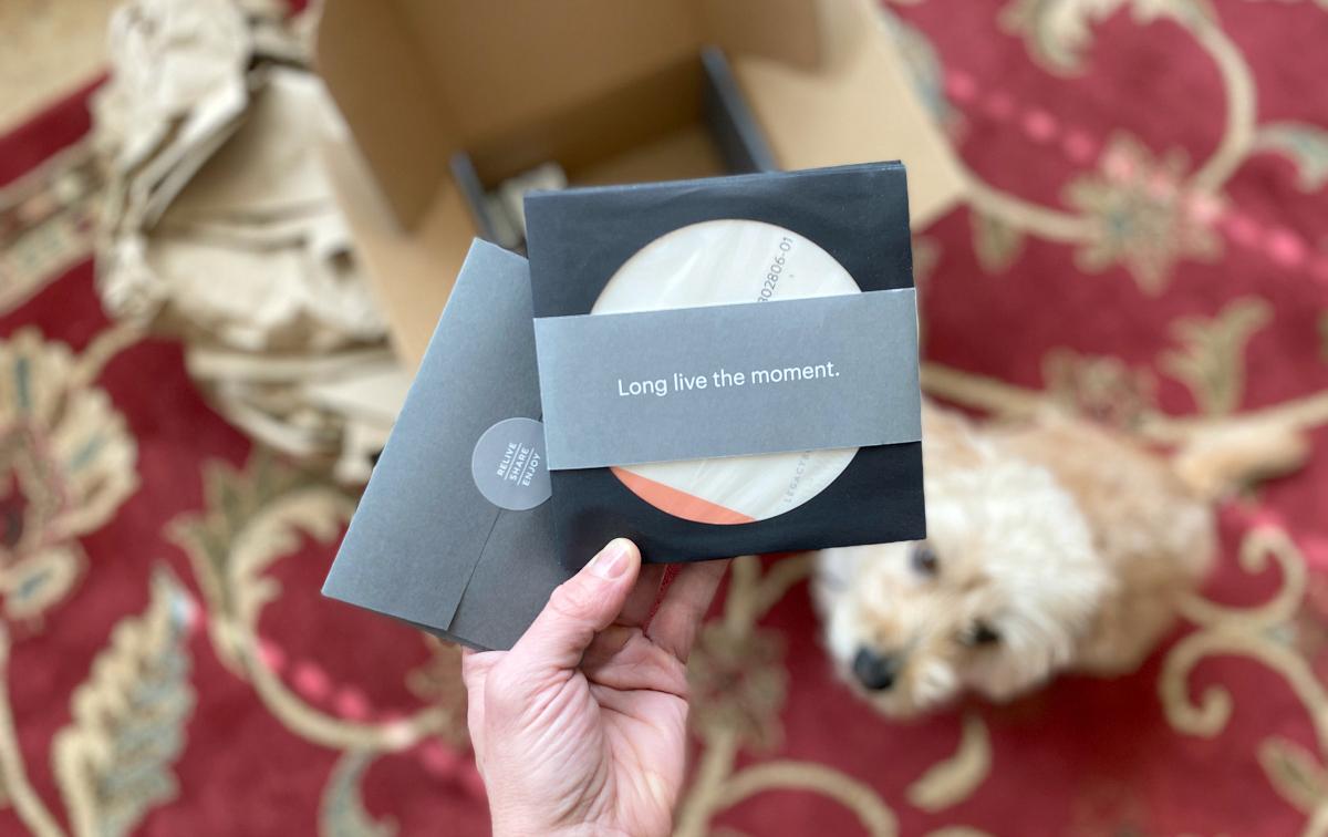 Legacybox product