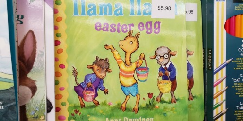 Buy 2 Books, Get 1 Free on Amazon | Easter, Pout-Pout Fish & More
