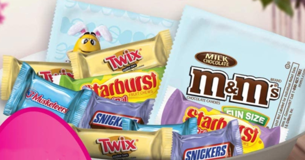 Mars Easter Candy Bag (1)
