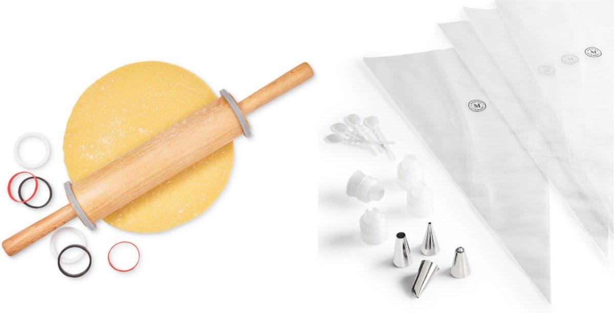 baking sets
