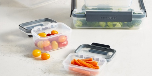 Up to 55% Off Martha Stewart Food Storage on Macy's