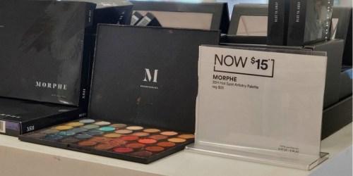Morphe Hot Spot Palette Only $12 at Ulta Beauty (Regularly $25)